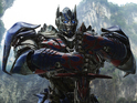Michael Bay's blockbuster won the battle of the sequels in the UK over the weekend.