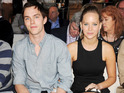 Are Jennifer Lawrence and Nic Hoult Hollywood's cutest couple? We take a glance at their romance.