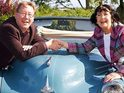 80 new episodes of Antiques Road Trip will air alongside a new celebrity series.