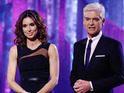 The presenter will host the ITV show alongside Philip Schofield from January 5.