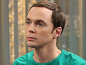 The Big Bang Theory actor discusses finding fame in his thirties.