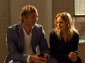 Veronica Mars's Ryan Hansen is back in the new Play It Again, Dick teaser.