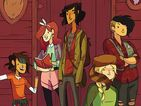Noelle Stevenson's Lumberjanes arrives at BOOM! Box in April