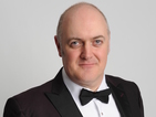 """He is as much a fan of gaming and sci-fi as anyone I know,"" Ó Briain says."