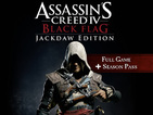 Assassin's Creed 4: Black Flag gets Game of the Year Edition