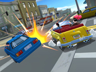 Kenji Kanno explains why Crazy Taxi: City Rush is free-to-play