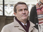 Bradley Walsh: 'Law & Order: UK hasn't been decommissioned'