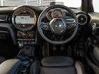 Hands-on with the technology in the new 2014 Mini