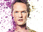 Neil Patrick Harris: 'Rosamund Pike sex scene was robotic'