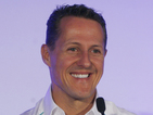 Michael Schumacher gets handwritten letters of support from Formula 1 stars
