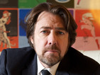 Jonathan Ross appointed on BFI Board