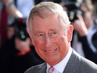 Prince Charles takes part in live Google Hangout