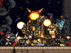 Mercenary Kings action side-scroller hits PlayStation 4 in April