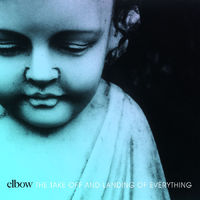 Elbow 'The Take Off and Landing of Everything' album artwork