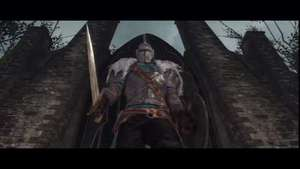 Dark Souls 2 launch trailer