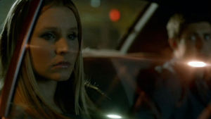 Veronica Mars preview clip: Son of a movie star