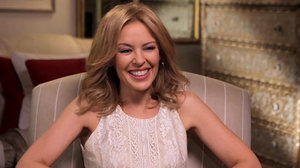 Kylie Minogue interview: 'Did I try rap for this album? Well...'