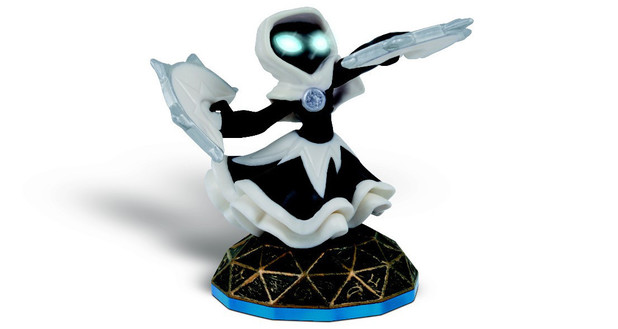Skylanders Enchanted Lightcore Star Strike
