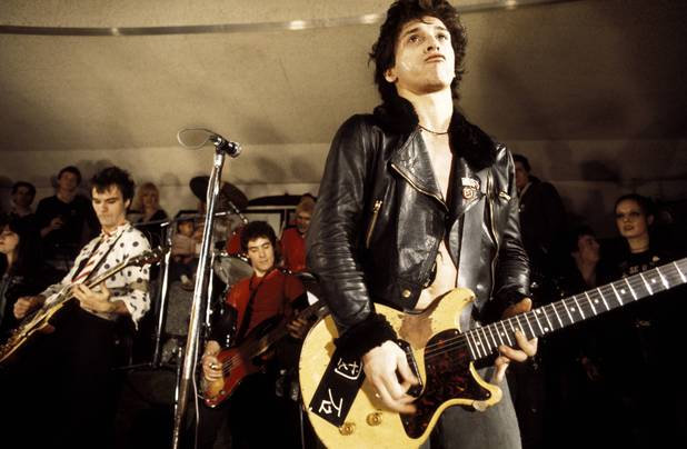 Johnny THUNDERS, & The Heartbreakers