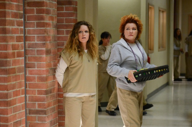 Orange Is The New Black season 2 first look image