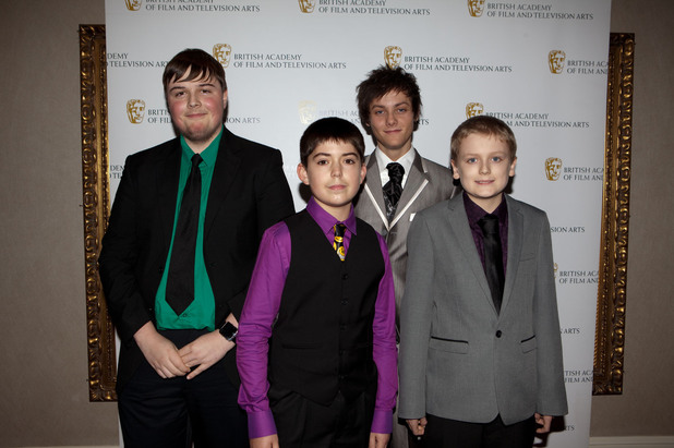 Previous BAFTA Young Game Designers finalists