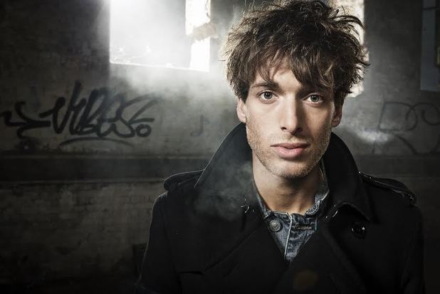 Paolo Nutini press shot
