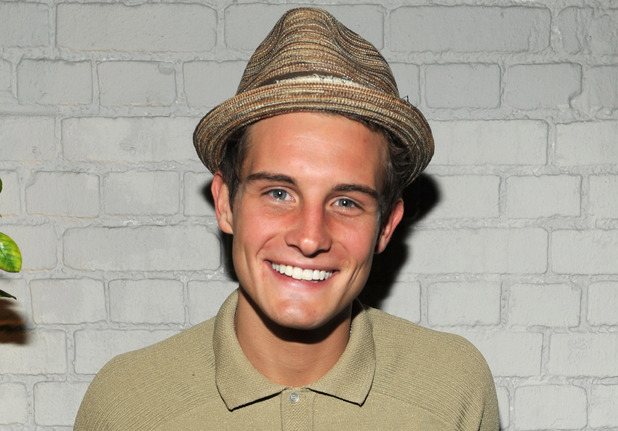 Nico Tortorella Nico Tortorella attends the CW Network's 2009 Upfront party at Gramercy Park Hotel on May 21, 2009 in New York City.