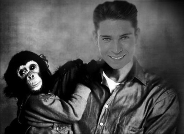 Michael Jackson Joey Essex