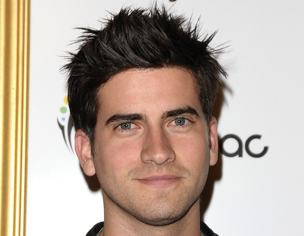 HOLLYWOOD - JANUARY 28: Actor Ryan Rottman attends the 1st annual Data Awards at Hollywood Palladium on January 28, 2010 in Hollywood, California. (Photo by Jason LaVeris/FilmMagic) *** Local Caption ***