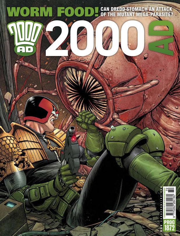 2000 AD prog 1872 cover