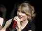 Taylor Swift: 'Music should not be free'