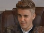 Bieber defends deposition behavior