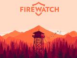 Firewatch concept art