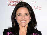 BEVERLY HILLS, CA - MARCH 11: Julia Louis-Dreyfus attends the Television Academy's 23rd Hall of Fame induction gala at Regent Beverly Wilshire Hotel on March 11, 2014 in Beverly Hills, California. (Photo by Jason LaVeris/FilmMagic)