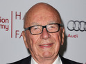 Murdoch was reportedly contacted last year for questioning by officers.