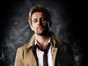 Matt Ryan plays John Constantine in adaptation of DC Comics' Hellblazer pilot.
