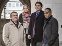 ITV's You Saw Them Here First tops Wednesday's ratings outside of soaps.