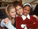 What did Alicia Silverstone and her co-stars go on to do after the 1995 teen comedy hit?