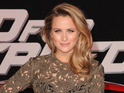 Shantel VanSanten will play a NASA scientist in the new sci-fi show.