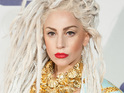 Was Lady Gaga's performance art or did it glamorise eating disorders?