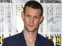 Could Matt Smith bring a little magic to the role of protagonist Newt Scamander?