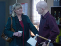 Jane finds herself in several compromising situations next week.