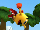 Pac-Man and the Ghostly Adventures 2 announced for Xbox 360, PS3, Wii U