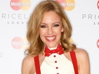 Kylie Minogue's new song 'Golden Boy' surfaces online - listen
