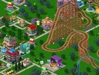 Mobile reviews: RollerCoaster Tycoon 4, Monument Valley, SideSwype