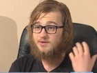 "Angus T Jones talks Two and a Half Men exit: ""I was a paid hypocrite"""