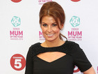 Coleen Rooney and sons holiday at Butlins