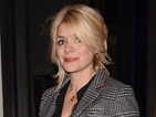 Holly Willoughby calls into This Morning to reveal son's birth details