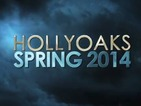 Hollyoaks confirms whodunit death victim in spring trailer
