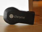 Chromecast update adds a guest mode to the Google dongle